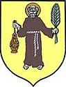 POL gmina Gielniów COA.jpg