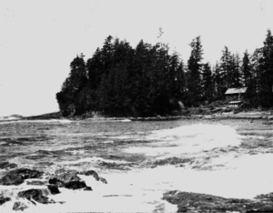 Josephine Tilden - Image: PSM V60 D202 Buildings of minnesota seaside station
