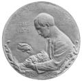 PSM V80 D621 Bronze medallion in memory of crawford williamson long.png