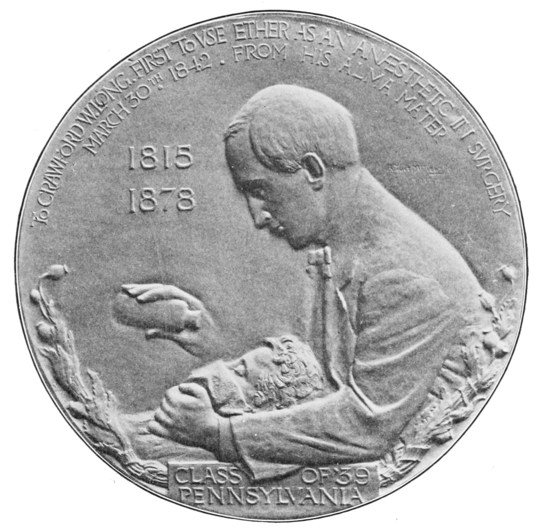 PSM V80 D621 Bronze medallion in memory of crawford williamson long.png