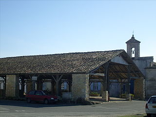 Pisany Commune in Nouvelle-Aquitaine, France