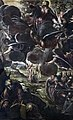 Paintings by Tintoretto in Scuola Grande di San Rocco - The Ascension.jpg