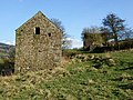 Pair of disused barns - geograph.org.uk - 359541.jpg