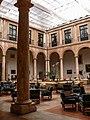 Palacio Ducal, Lerma. Patio 2.jpg