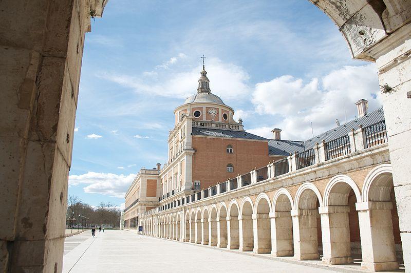 File:Palacio Real (Aranjuez).jpg