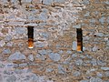 Palamidi (Festung), Scharten, Nafplio - Nauplia.jpg