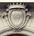 Palazzo Durazzo Stacchini 05 stemma.JPG
