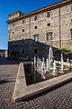 Palazzo Spada, visto da piazza Europa.jpg