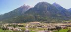Dolina Aosty - zbiór kamer - Włochy
