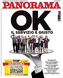 Panorama (magazine) | Revolvy