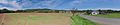 Panoramatický pohled na obec od jihu, Vísky, okres Blansko.jpg