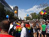 Milos boban homosexual rights