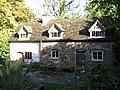 Paradise cottage, near Bacton - geograph.org.uk - 1193239.jpg