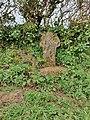 Parc an Growes medieval stone cross.jpg