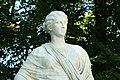 Parc de Versailles, demi-lune du bassin de Neptune, Faustine, Nicolas Frémery d'après l'antique 02.jpg