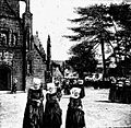 Pardon de Rumengol le jour de la Trinité en 1903.jpg