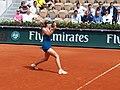 Paris-FR-75-open de tennis-2018-Roland Garros-stade Lenglen-29 mai-Maria Sharapova-24.jpg