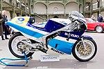 Paris - Bonhams 2017 - Suzuki RG500 Gamma TT Formula 1 course - 1986 - 001.jpg