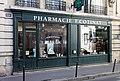 Paris - Pharmacie - 151 rue de Grenelle - 001.jpg