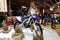 Paris - Salon de la moto 2011 - Yamaha - WR 450 F - 001.jpg