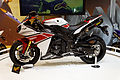 Paris - Salon de la moto 2011 - Yamaha - YZF-R1 - 002.jpg