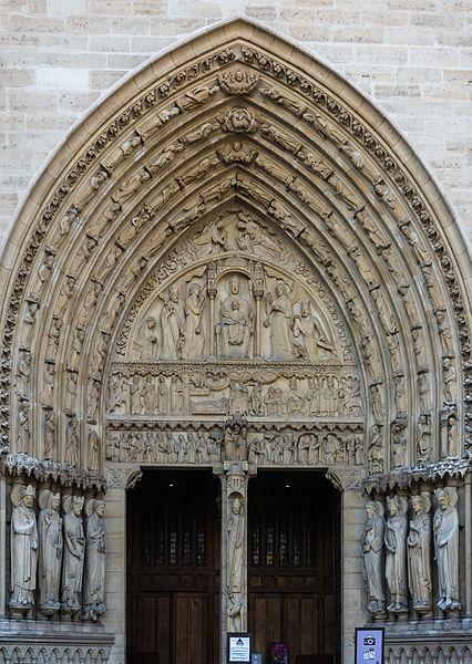 File:Paris Notre-Dame Portail Sainte Anne 01.JPG