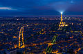 Paris at night, 4 July 2013.jpg