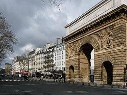 Boulevard Saint-Denis