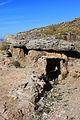 Parque megalítico de Gorafe Dolmen 134 (5).JPG