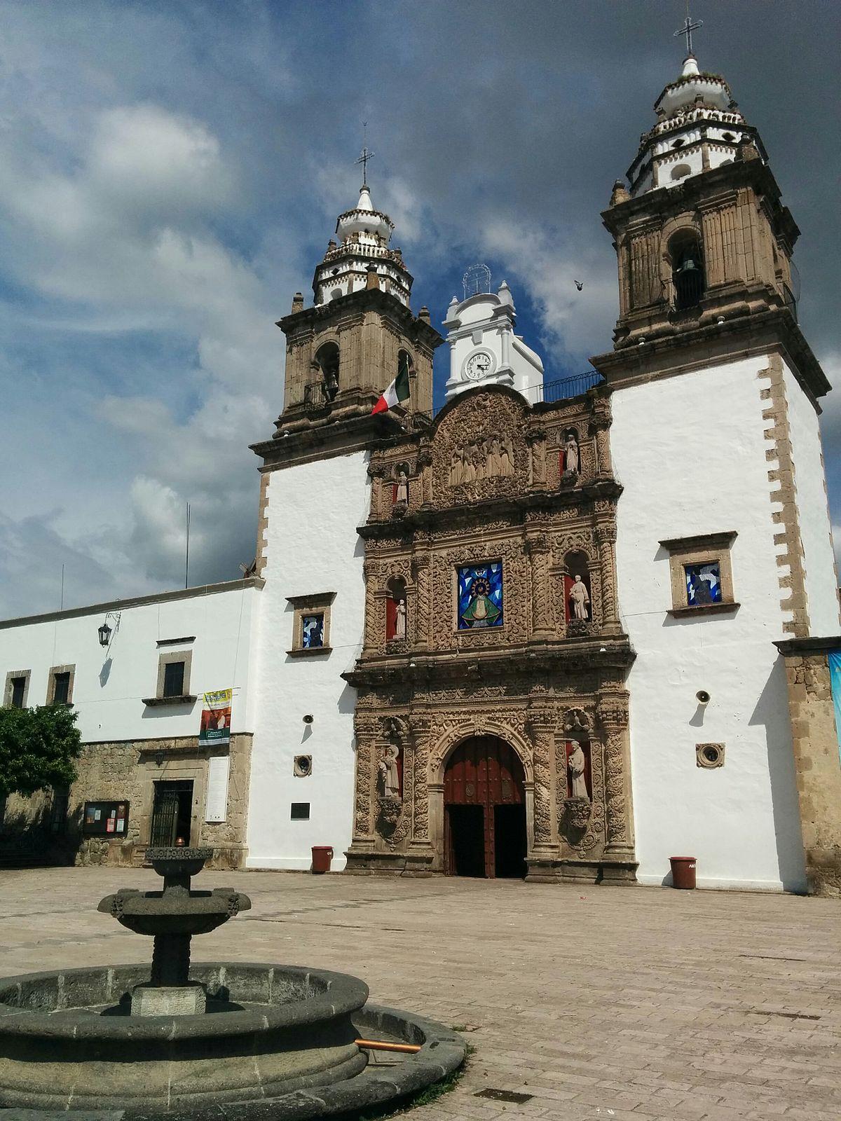 Santa Anita Jalisco Wikipedia La Enciclopedia Libre