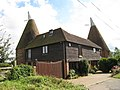 Parsonage Oast, East Sutton Hill, East Sutton, Kent - geograph.org.uk - 564530.jpg
