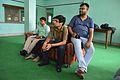 Participants - Wikimedia Meetup - AMPS - Kolkata 2017-04-23 6870.JPG