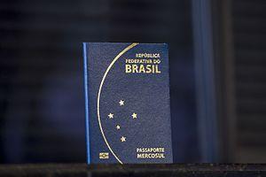 Passaporte Brasileiro Wikipedia A Enciclopedia Livre