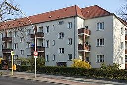 Straße 27 in Berlin