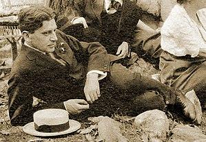 Paul Haviland - Paul Haviland, 1912