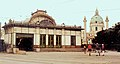Pavilion of the city railway.jpg