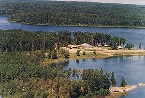 Flora of Saskatchewan - Boreal forest