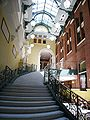 Peabody Institute - interior stairway.jpg