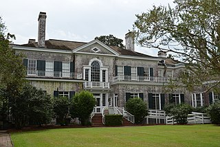 Pebble Hill Plantation United States historic place