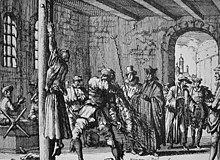 Sexuelle folter im mittelalter