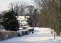 Penn in winter, Wolverhampton - geograph.org.uk - 1153221.jpg