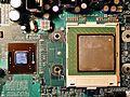 Pentium 4 1,5 GHz Willamette with Intel 850 Chipset.jpg