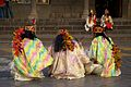 Peru - Cusco 096 - traditional Andean dance fiesta (6997052384).jpg