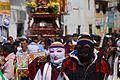 Peru - Sacred Valley & Incan Ruins 166 - Urubamba fiesta procession (8114520189).jpg