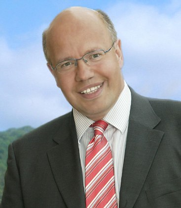 Peter altmaier mdb
