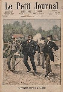 Petit journal 8 27 1899 Fernand Labori.jpg