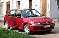 Peugeot 306 1.6 XR 2000 (41209261615).jpg