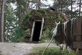 Pfadfinderstamm Ägypten, Nordlandfahrt des Stammes Ägypten 1994 - Gamme der Svenska Turistföreningen.png