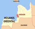 Ph locator misamis oriental jasaan.png