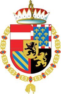 Philip of Burgundi Coat of arms.PNG